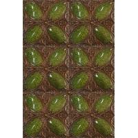 古典仿大理石(绿色)艺术砖
