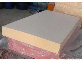A级酚醛保温板 改性酚醛内外墙保温板