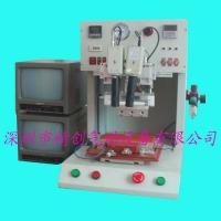 气动恒温热压机 斑马纸热压机 TAB热压机