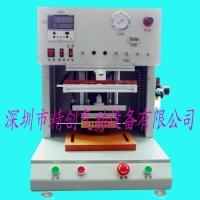 平台进出热压机 FPC热压机