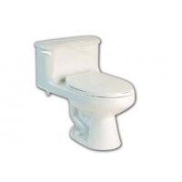 汉密尔顿节水型加长连体座厕