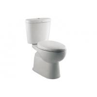 科德3/4.5升加长型分体座厕305mm (缓降盖板)