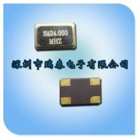 热销品牌KDS晶振|24M石英晶振