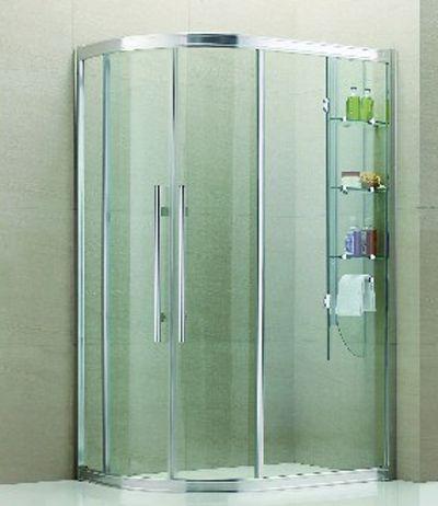 淋浴房厂-宏叶卫浴