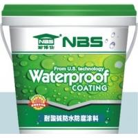 防锈耐酸碱防水防腐涂料