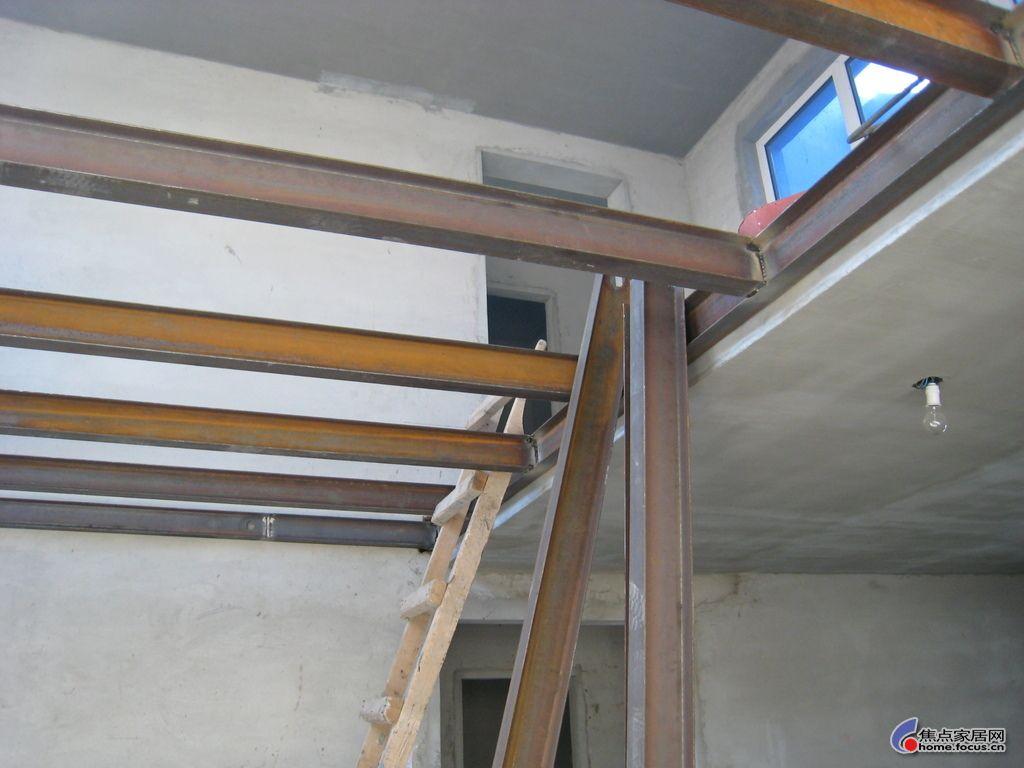 木板梁造型施工工艺