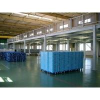 钢平台钢梯栏杆阁楼货架