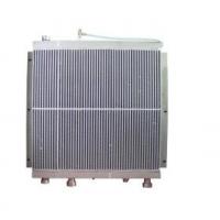 装载机液压油散热器