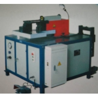 DMX-300系列多功能母线加工机