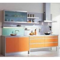 橱柜 橱柜柜件 厨柜厨具 整体橱柜生产