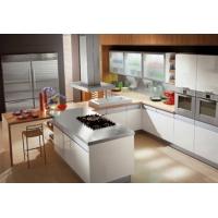 橱柜 烤漆橱柜 厨柜厨具 整体橱柜加工