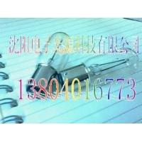 向阳牌仪器灯泡6V12W/15W/30W