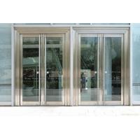 安装玻璃隔断门价格