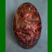 贝壳蛋工艺品马赛克