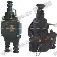 BGK1、KBK1-16矿用隔爆型插销开关BCX矿用低压插销