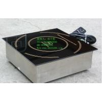 商用大功率电磁炉,嵌入式平面炉