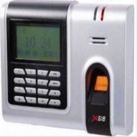 中控科技 X618 指纹考勤机