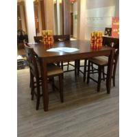 【家百适】Pu币 table 吧台桌 吧台椅    外贸尾单