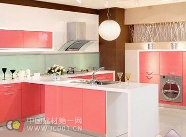 谈谈:厨房设计的六大原则