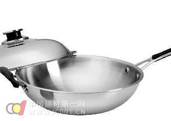 不锈钢锅第一次使用的正确方法