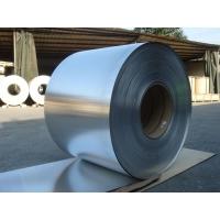 供应进口环保【6082T6铝带】,拉丝镜面铝卷料/免费分条