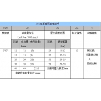 ANSON安颂VP5F-A5-50