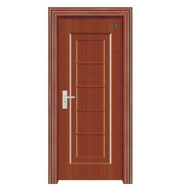 总统-钢木室内门