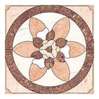 特地陶瓷 - 花开富贵系列