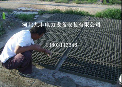 通用环保设备 - 冷却塔