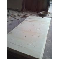 供应6mm沙发板优质环保多层板建筑用板