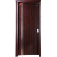 钢木室内套装门