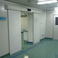成都防辐射门、气密门