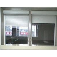 成都防盗、隔音隔热卷帘窗、欧式卷帘窗、欧式车库门、管状电机