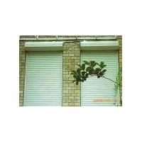 成都欧式卷帘窗/防盗窗/
