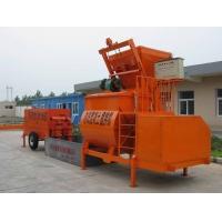 YT-30型泡沫混凝土输送机械