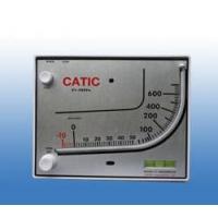 红油压差表国产空调箱红油压差计压差表
