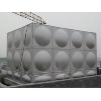 株洲不锈钢方形水箱