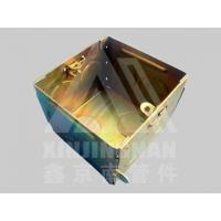 鑫京南供应金属焊接盒