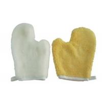 静电保养手套