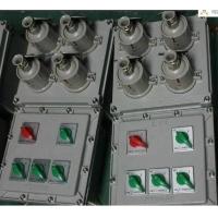 防爆插座|防爆電源插座箱|BXX52防爆檢修電源插座箱