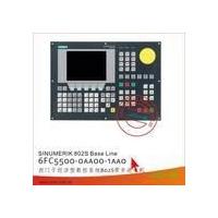 西门子802S数控控制系统