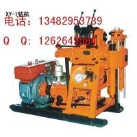 銷售北探XY-1巖心鉆機(百米鉆機)