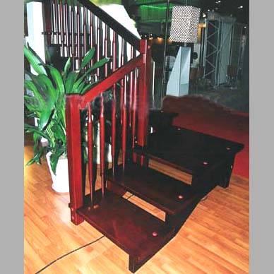 南京实木楼梯-南京御步楼梯系列产品