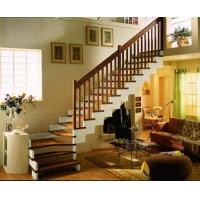 南京实木楼梯-南京御步楼梯05
