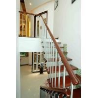 南京钢木楼梯-南京御步楼梯03