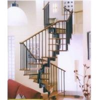 南京钢木楼梯-南京御步楼梯05