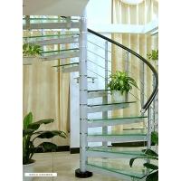南京阁楼楼梯-南京御步楼梯-阁楼楼梯1
