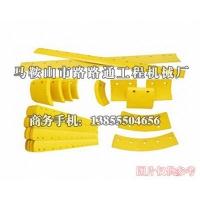 中联重科平地机刀板、刀角、螺丝配套厂家