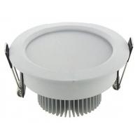 LED应急筒灯