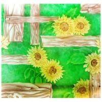合肥影雕-艺术玻璃